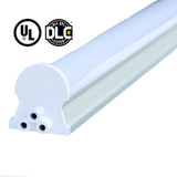 8ft 40W LED Integrated Tube - (UL+DLC) - Green Light Depot