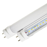 2ft 15W VersaT8 LED Tube - Ballast Compatible or Bypass - (UL+DLC) - Greentek Energy Systems - 6