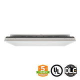 2ft LED Linear High Bay - 110W - (UL+DLC) - Green Light Depot