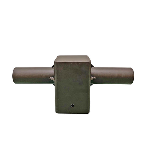 Two Tow Wall Mounting Bracket with Tenon - Green Light Depot