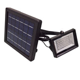 Solar LED Flood Light - Outdoor Security Flood Light - Green Light Depot