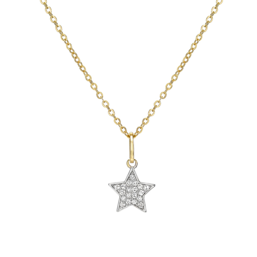 Star Pave Charm