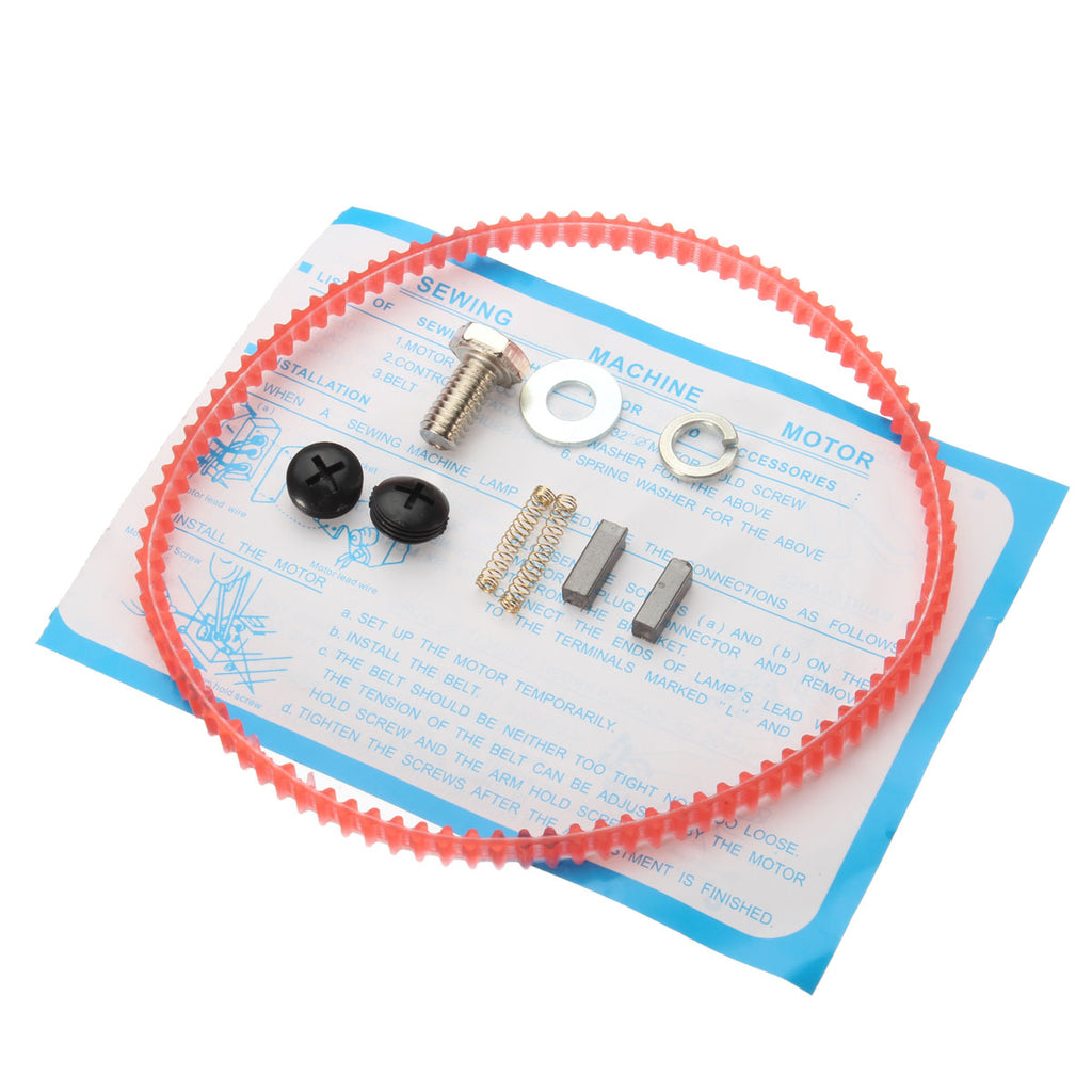 Home Sewing Machine Foot Pedal Controller Repair Tools Kit