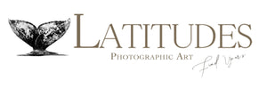 Latitudes Photographic Wall Art