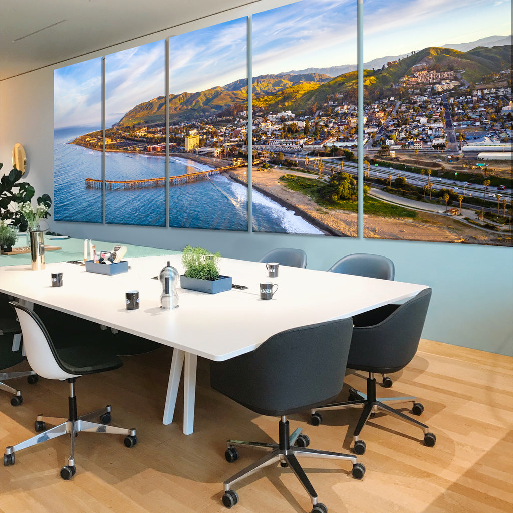 Large Office Art for boardroom or lobby