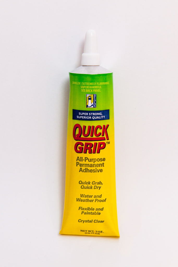 Quick-Grip 2 ounce