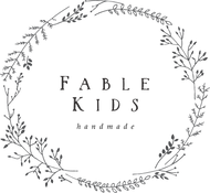 Fable Kids Handmade Logo