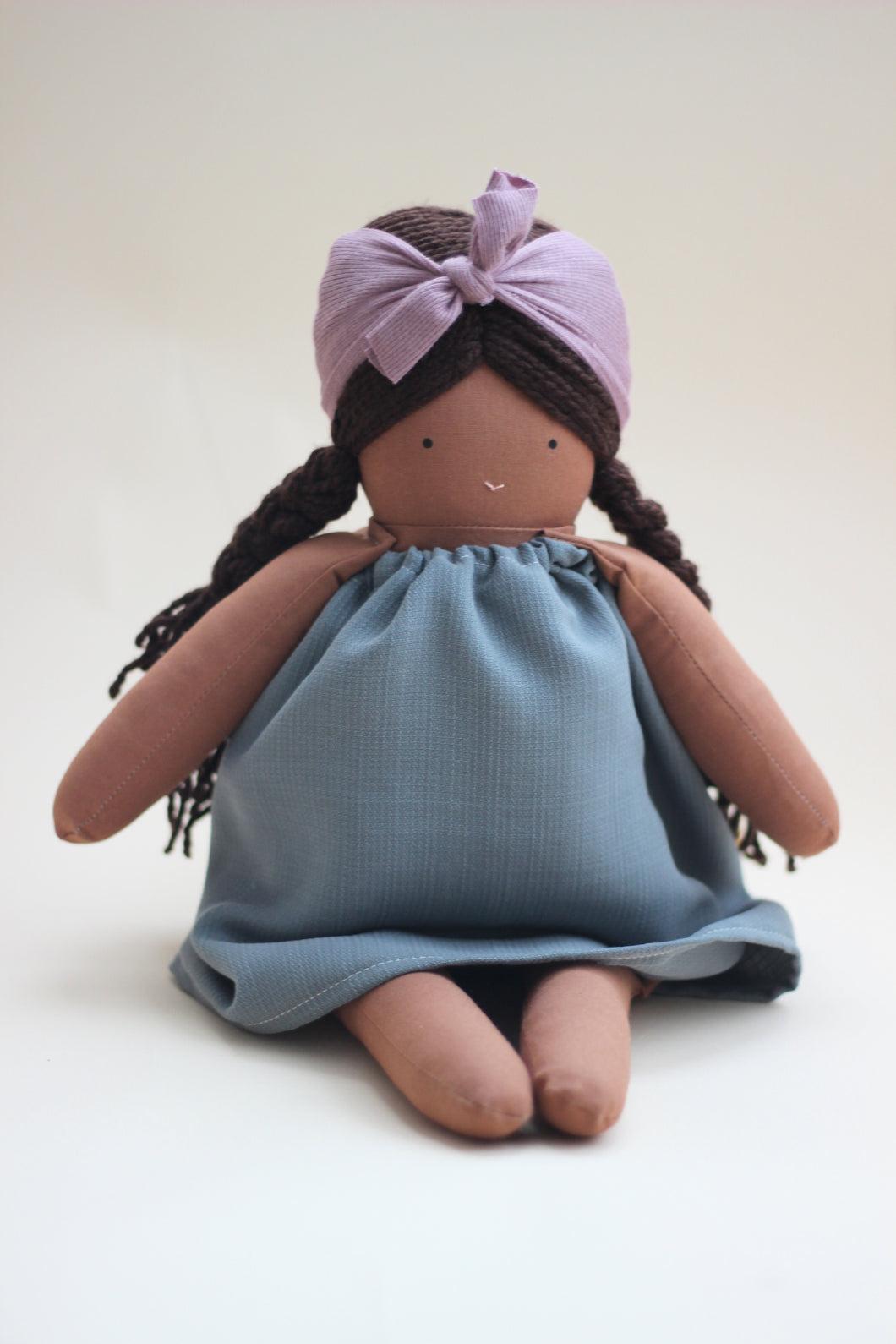 Heirloom Doll | OOAK 'Laura'