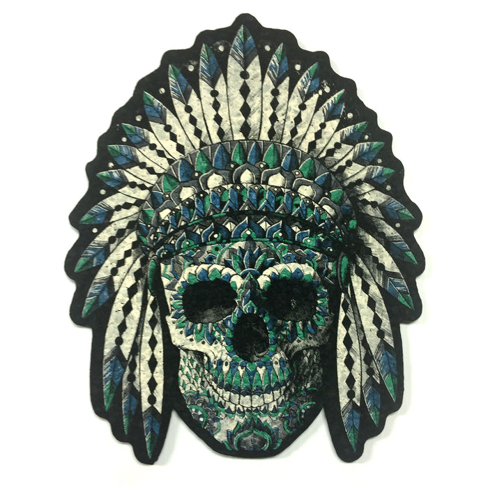 "Bioworkz ""Skull Headdress"""