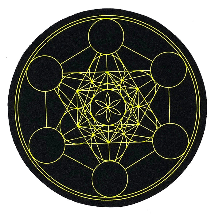 Illuminati Metatron