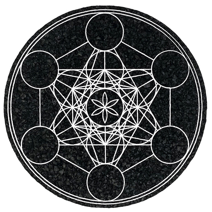 Metatrons Chalk