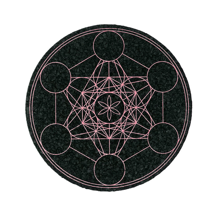 Metatrons Copper