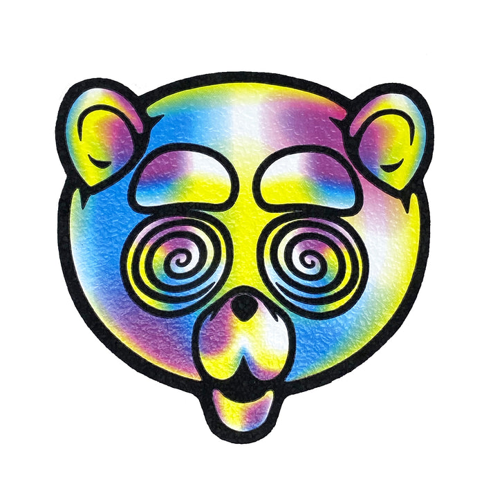 Heady Teddy