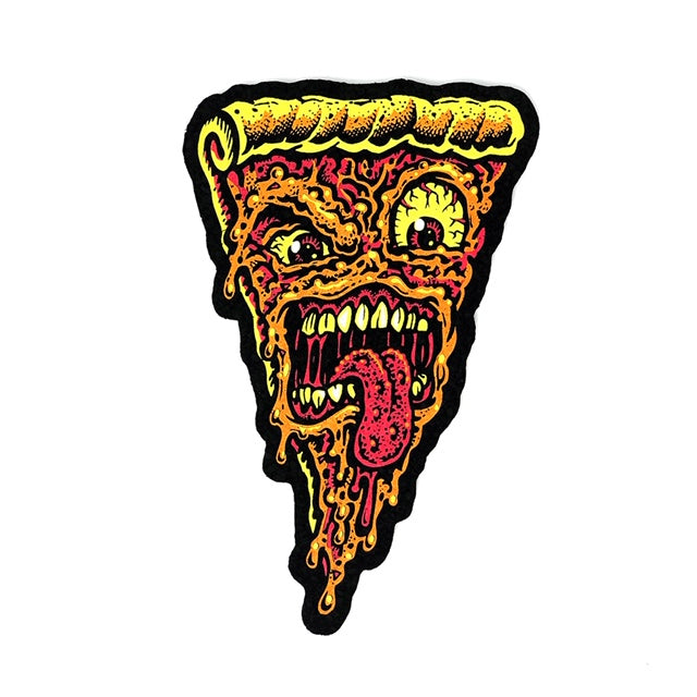 Pizza Fiend