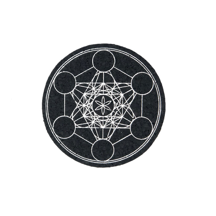 UV Metatron