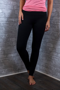 Yoga Style Ladies Leggings