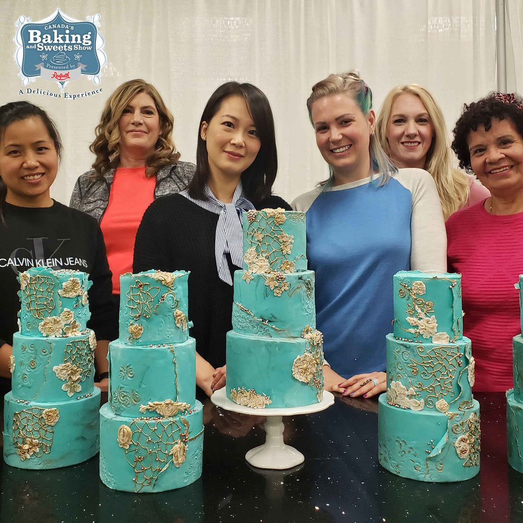 Canada's Baking and Sweets Show 2019