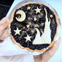 Starry Night Pie Original Submission