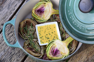 Artichokes that can change your health.