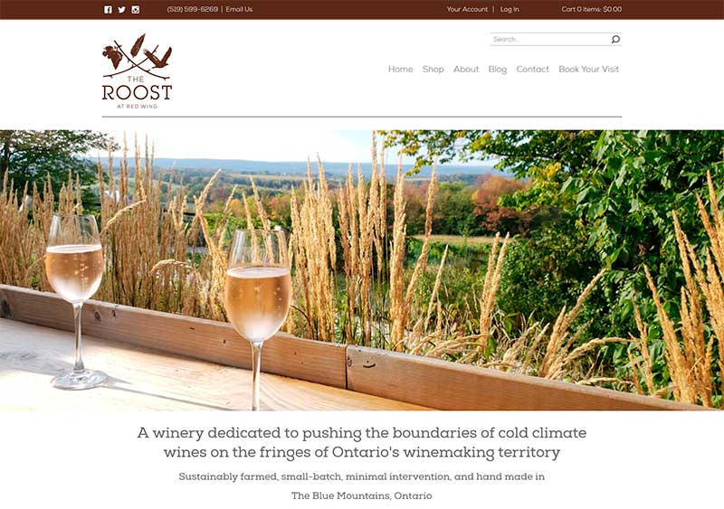 Roost Winery