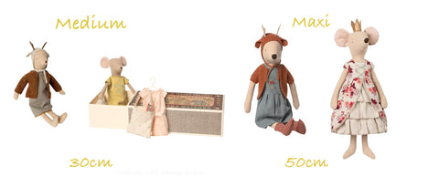 maileg mouse - gifts for little ones