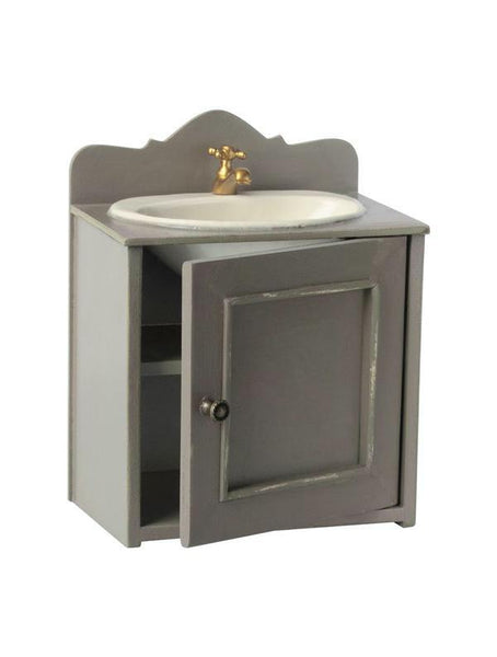 Maileg Miniature Bathroom Sink (11-0115-00)
