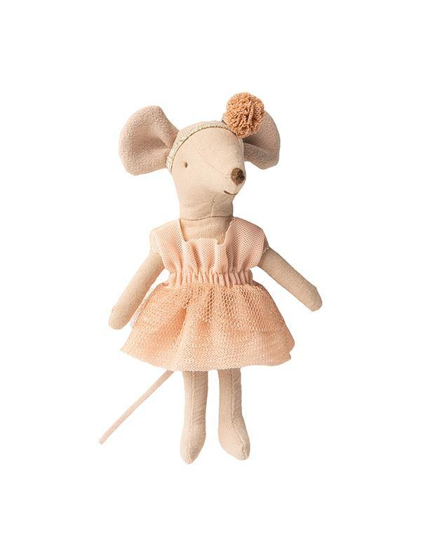Maileg Big Sister Dance Mouse - Giselle (16-0602-00)