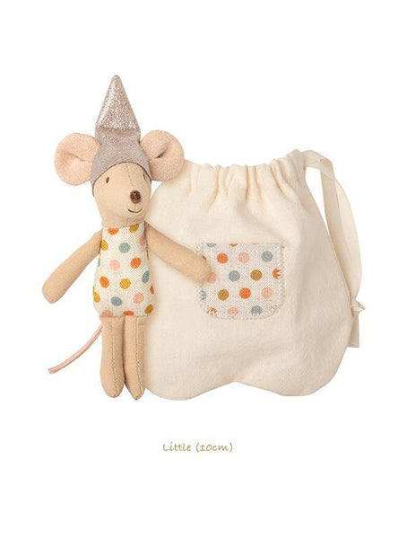 Maileg Tooth Fairy Mouse - Little Sister (10cm)