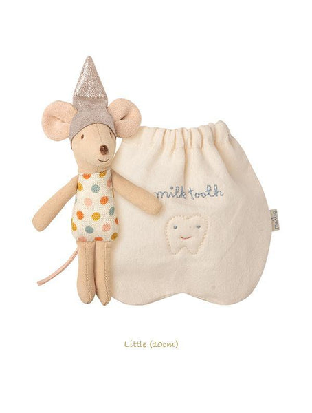 16-0720-00 Maileg Tooth Fairy Mouse