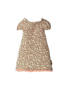 Maileg Nightgown for Teddy Mum - Floral