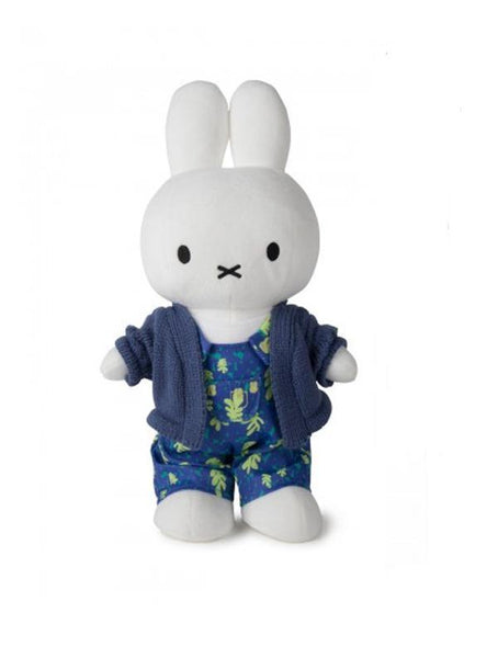 Miffy 65th Fashion Collection - Matisse Soft Toy Rabbit (24.182.271)