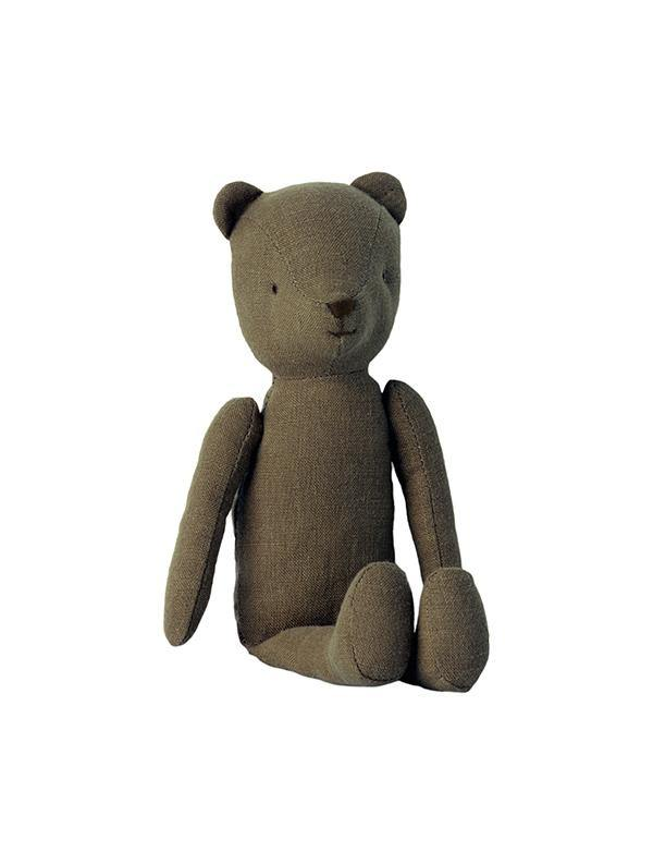 Maileg Teddy Dad - Brown/Grey