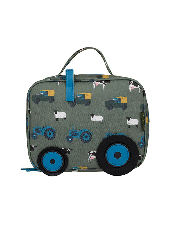 Sophie Allport On The Farm Kids Lunch Bag (POLY24590S)