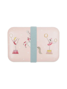 Sophie Allport Fairground Ponies Bamboo Lunch Box (BB731812