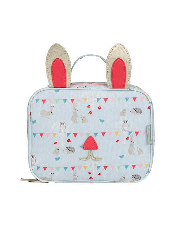 Sophie Allport Woodland Party Kids Lunch Bag