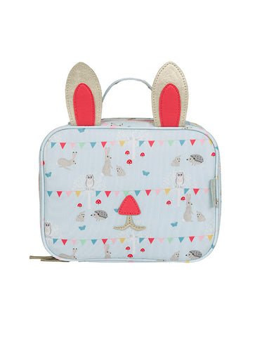 Sophie Allport Woodland Party Kids Lunch Bag (POLY23590S)