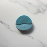Ultrasonic Exfoliator - Blue