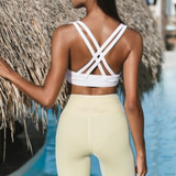 SELLISE SPORT Leggings Supersoft Leggings - Yellow