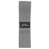 SELLISE SPORT Resistance Band Medium Resistance Band - Grey