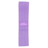 SELLISE SPORT Resistance Bands Heavy Resistance Band - Purple