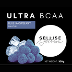 Ultra BCAA - Blue Raspberry