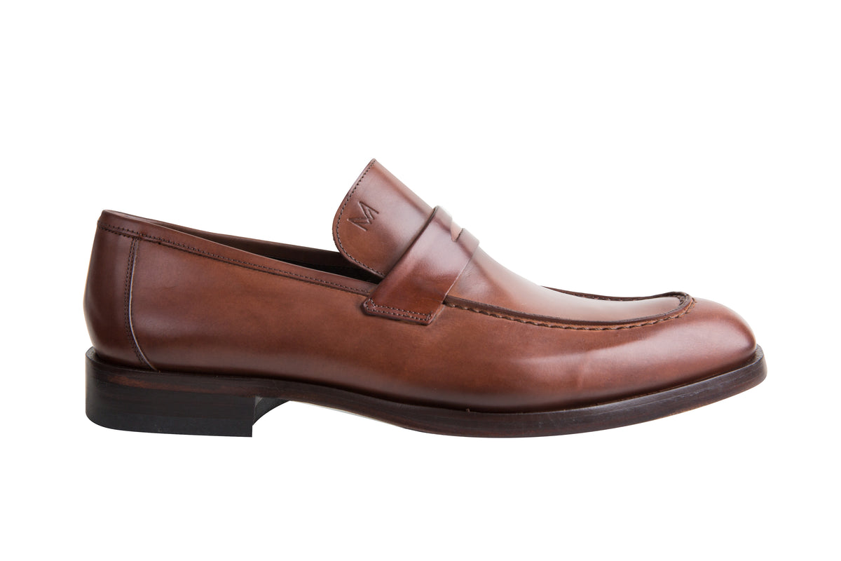 Loafer Social Conhaque