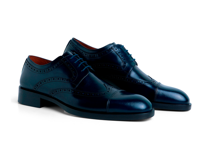 Oxford Brogue Donald Marinho
