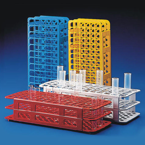 Test Tube Rack 60-Place 16mm and 17mm