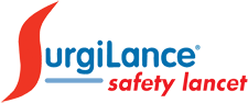 Surgialnce Safety Lancets