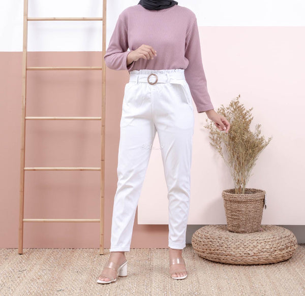 Bw Cotton Strecth Series Pants