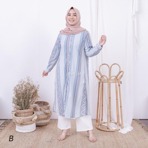 Arabian Long Tunik