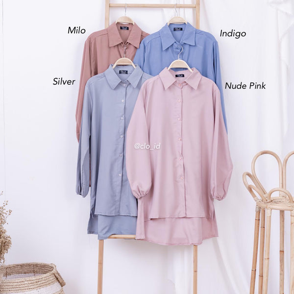 Lala Loose Shirt