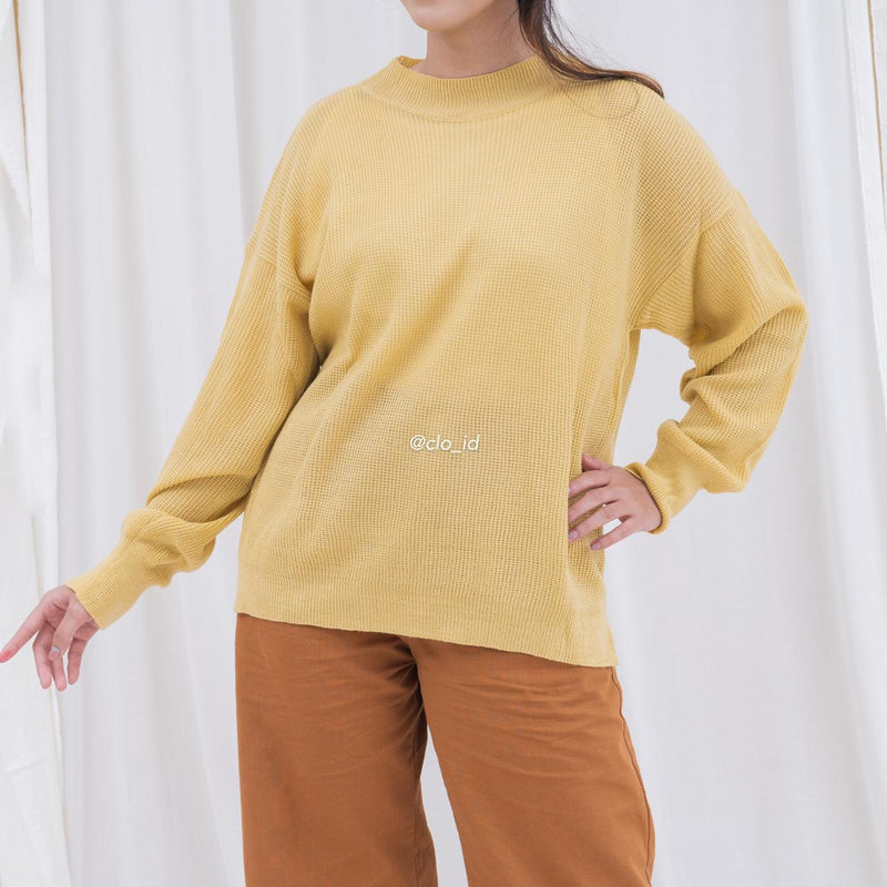 Rara Knit Top