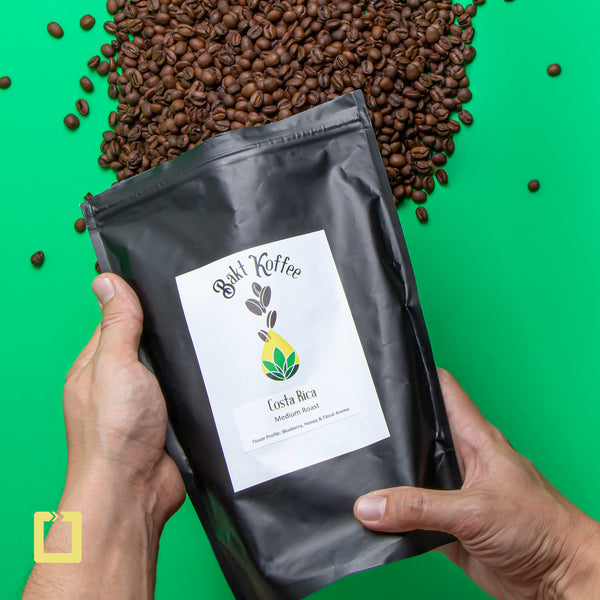 Subscription - 2 lbs. Coffee - 6 Shipments (25% discount)